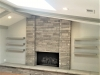 Goldstein Fireplace 1 whole house remodeling