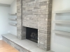 Goldstein Fireplace 2 whole house remodeling